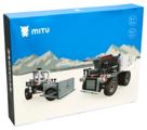 Конструктор Xiaomi Mitu MTJM01IQI Block Robot Mine Truck