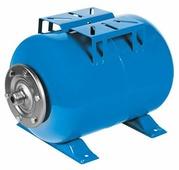 Гидроаккумулятор UNIPUMP 58447 24 л горизонтальная установка