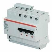 Устройство защиты от перенапряжения для систем энергоснабжения ABB 2CTB803701R0300