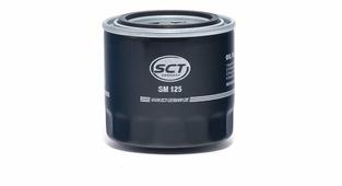 Масляный фильтр SCT SM 125