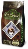 Кофе молотый Refresso Espresso Dark night