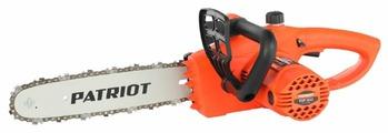 Цепная электрическая пила PATRIOT ESP 1612
