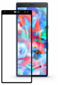 Защитное стекло Mobius 3D Full Cover Premium Tempered Glass для Sony Xperia 10 Plus