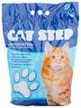 Впитывающий наполнитель Cat Step Силикагелевый 7.6 л