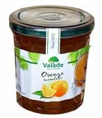 Мармелад Valade en Correze из апельсина, банка 370 г