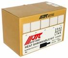 Набор (в боксе) термоусаживаемых трубок (отрезков) JTC AUTO TOOLS JTC-2042 10 / 1 мм