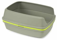 Туалет-лоток для кошек Moderna Lift to Sift Jumbo 57х43х27 см