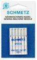 Игла/иглы Schmetz Super Stretch Special 130/705 НAx1 SP 75/11