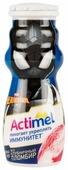 Кисломолочный напиток Actimel Kids Клубничный пломбир 2.5%, 100 г
