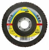 Лепестковый диск Klingspor SMT 324 Extra 321646