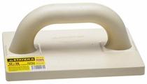 Тёрка для шлифовки штукатурки STAYER Profi 0812-12-19 190x120 мм
