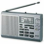 Радиоприемник Sony ICF-SW35