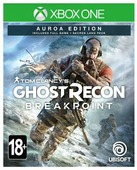 Ubisoft Tom Clancy's Ghost Recon: Breakpoint. Auroa Edition