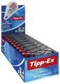 Tipp-Ex Набор корректирующих роллеров Mini Pocket Mouse 5 мм х 5 м, 10 шт