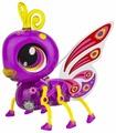 Интерактивная игрушка робот 1 TOY Робо Лайф Бабочка