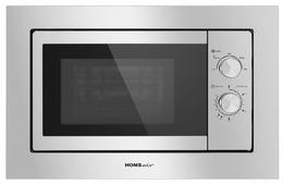 Микроволновая печь встраиваемая HOMSAIR MOB201S