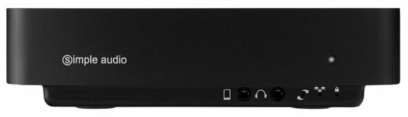 Сетевой аудиоплеер Simple Audio Roomplayer II
