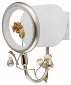 Настенный светильник MW-Light Ивонна 459021601