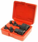 Набор адаптеров для торцевых головок JTC AUTO TOOLS 646S 6 шт.