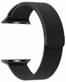 Lyambda Ремешок из нержавеющей стали Capella для Apple Watch 42/44 mm
