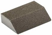 Губка для шлифовки штукатурки ЗУБР 35613-080 100x68 мм