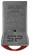 Флешка Silicon Power Jewel J01 64GB