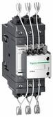 Магнитный пускатель (контактор) для емкостной нагрузки Schneider Electric LC1DTKP7