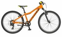Подростковый горный (MTB) велосипед Scott Scale 24 (2019)