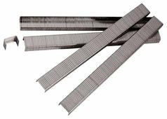 Скобы matrix 57652 для степлера, 6 мм
