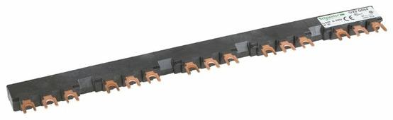 Фазовая шина (шинная разводка) Schneider Electric GV2G554
