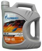 Трансмиссионное масло Газпромнефть GL-4 80W-85