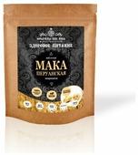 Продукты ХХII века Мака перуанская желтая порошок, 200 г
