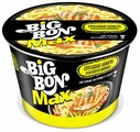 BIGBON Max Лапша куриная с пряным соусом 95 г