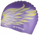 Шапочка для плавания ATEMI PSC308