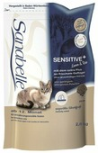Корм для кошек Sanabelle при чувствительном пищеварении, с ягненком