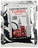 Дрожжи Дело вкуса спиртовые Puriferm Лондон Turbo 21%
