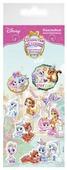 Липляндия Набор наклеек Disney 2 Королевские питомцы 2