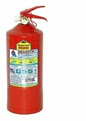 порошковый огнетушитель STVOL ОП2 (SOOP2)