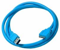 Кабель Telecom USB - USB micro-B (TUS717) 1 м