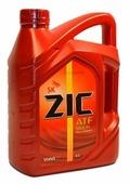 Трансмиссионное масло ZIC ATF Multi-Vehicle