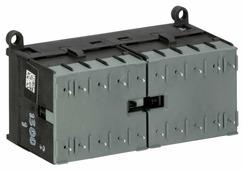 Контакторный блок/ пускатель комбинированный ABB GJL1311909R8014