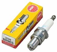 Свеча зажигания NGK 3194 BR9ES