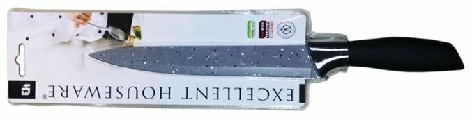 Excellent Houseware Нож разделочный 17013, 20 см
