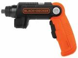 Отвертка Black&Decker BDCSFL20C
