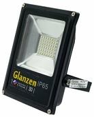 Прожектор светодиодный 30 Вт Glanzen FAD-0003-30