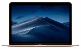 Ноутбук Apple MacBook Late 2018