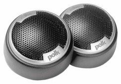 Автомобильная акустика Polk Audio DB1001