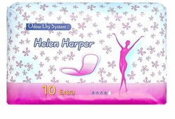 Helen Harper Послеродовые и урологические прокладки Microflex medium single
