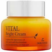 The Skin House Vital Bright Cream Витаминизированный осветляющий крем для лица