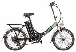 Электровелосипед Eltreco Good 350W Litium (2018)